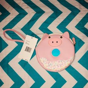 Betsy Johnson Little Piggy bag